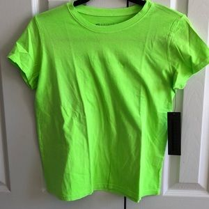 Prince Peter Collection Neon Green T-Shirt